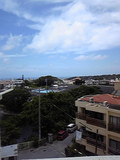 沖縄県立芸術大学で集中講義をしています。