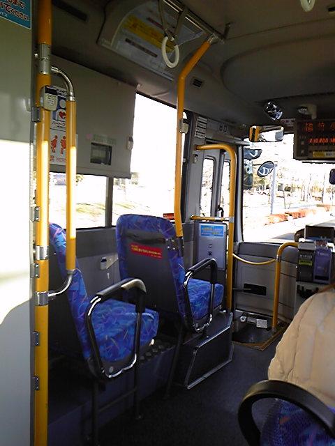 さいたま市のコミュニティーバス