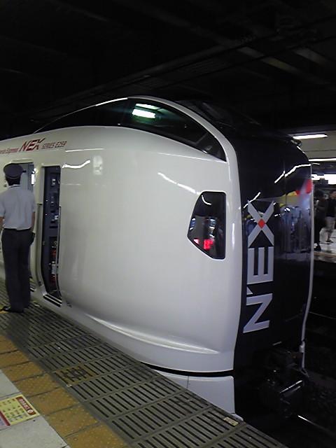 成田エクスプレス1