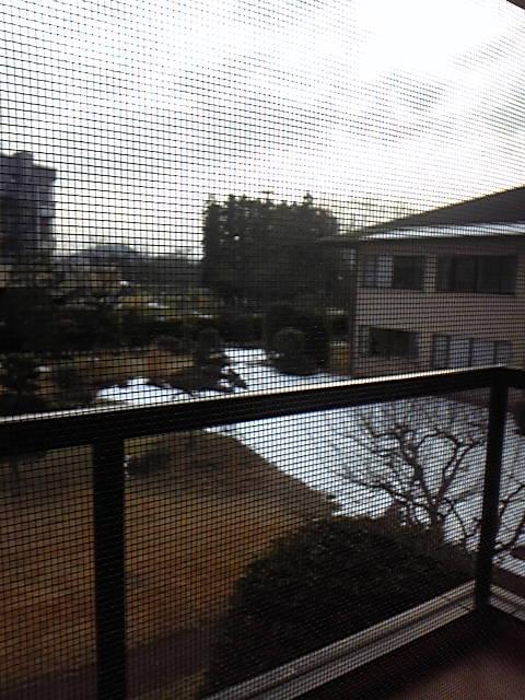 今日は中小企業大学校仙台校で講義です。